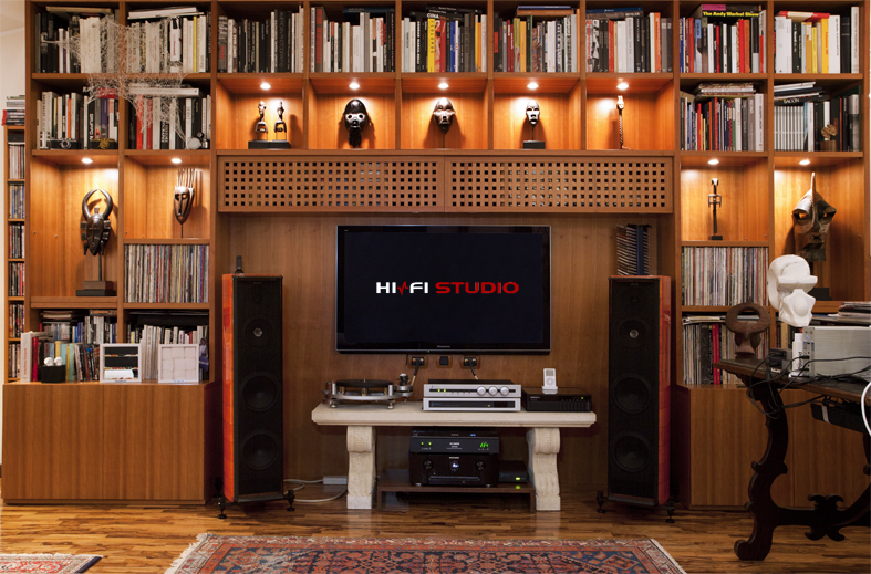 Impianto high end 2 canali home cinema hifi studio - Impianto hi fi casa consigli ...