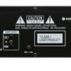 DENON-DCD-720AE-rear-panel